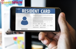 Resident's Card in Spain